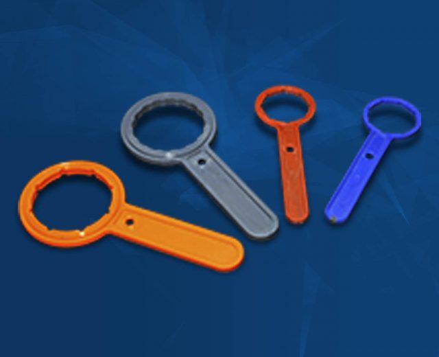 chaves para tampas